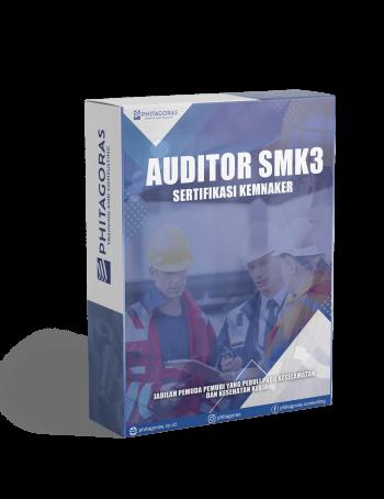Training AUDITOR SM3 Sertifikasi KEMNAKER